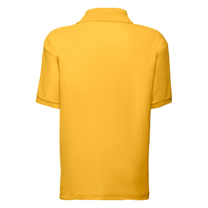 Rawdon St Peters Primary Polo Shirt (Gold No Logo)