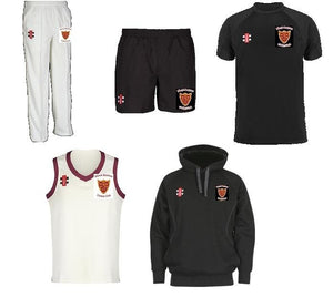 Monk Bretton Senior Bundle 1