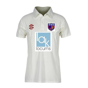 North Leeds Senior Short Sleeve Storm Shirt