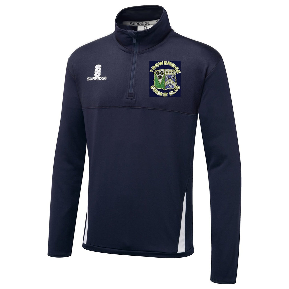 Trowbridge Track Top