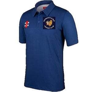 Hepworth Pro Performance Polo Shirt