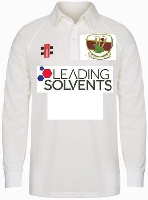 Bilton L/S Playing Shirt