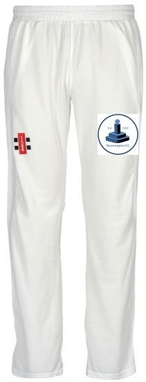 Dunnington Junior Playing Trousers Senior Sizes