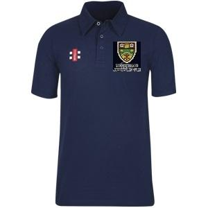 Nidderdale Senior Polo Shirt