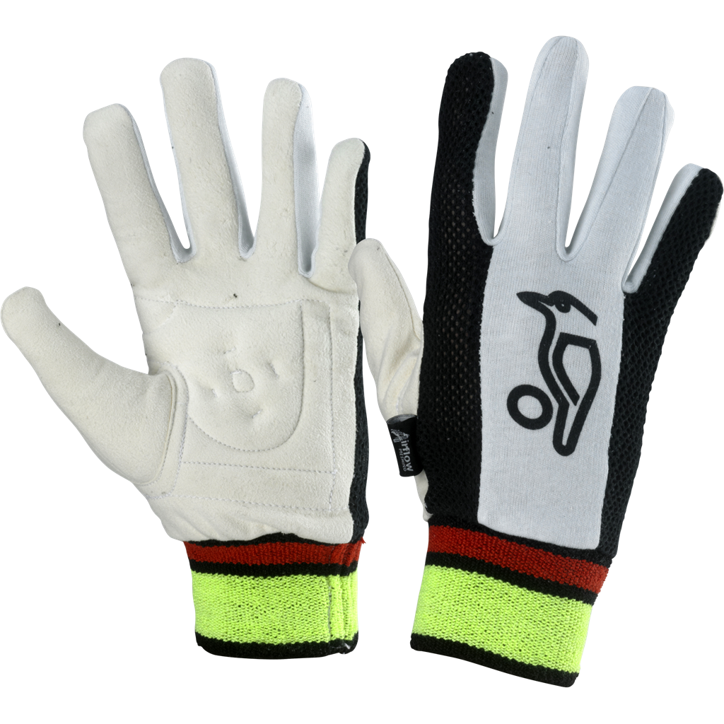 Kookaburra Padded Wicket Keeping Inner Chamois