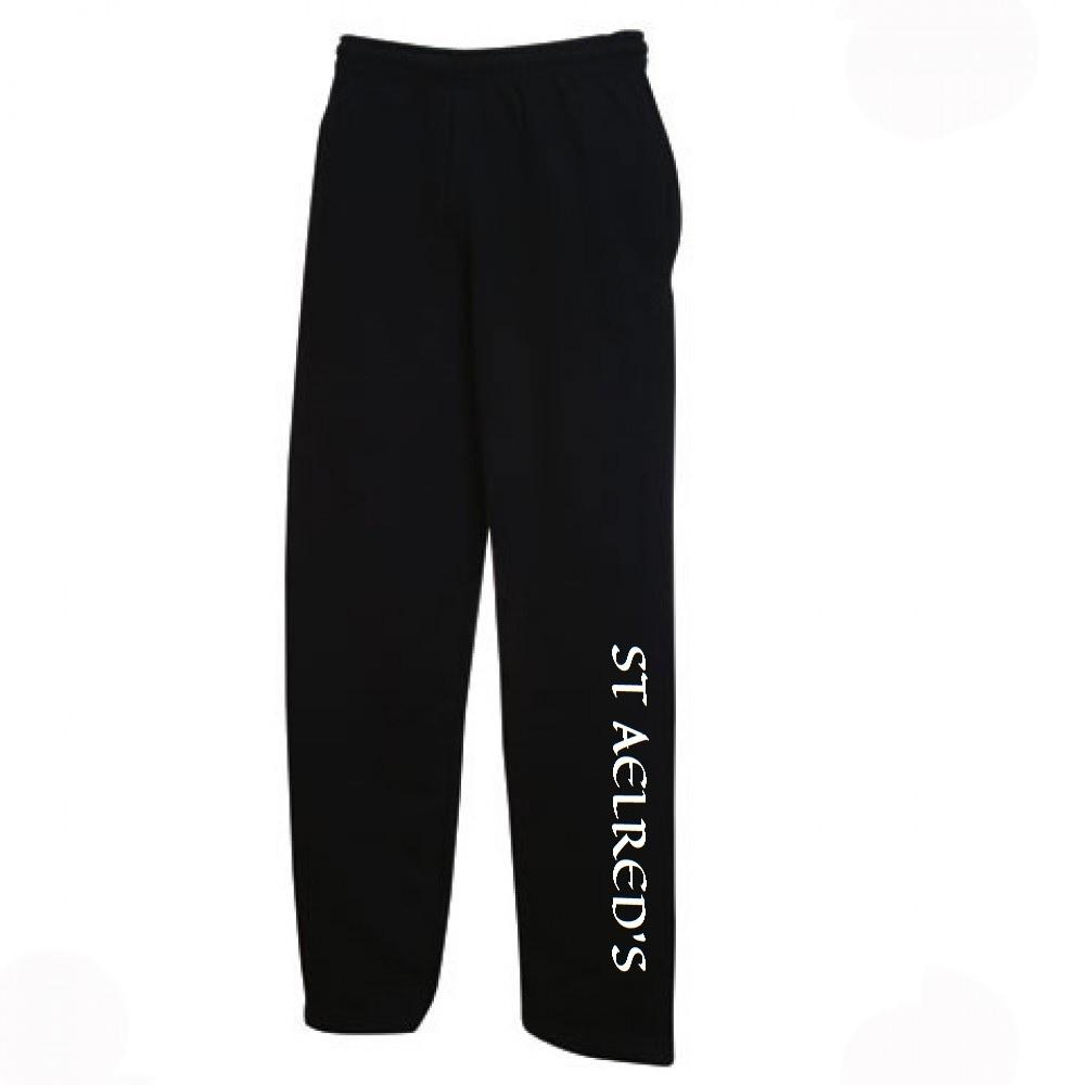St Aelred Junior Joggers