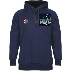 Wetherby Junior Cricket Hoody