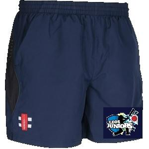 Leo's Juniors CC Junior Training Shorts