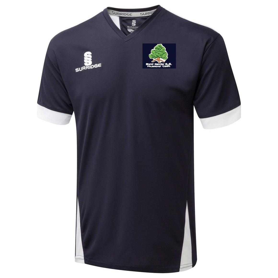 New Rover Junior Training Shirt