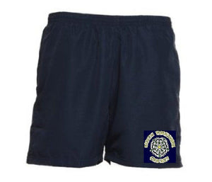 South Yorkshire Training Shorts (NO initials)