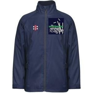 Wetherby Junior Cricket Track Top