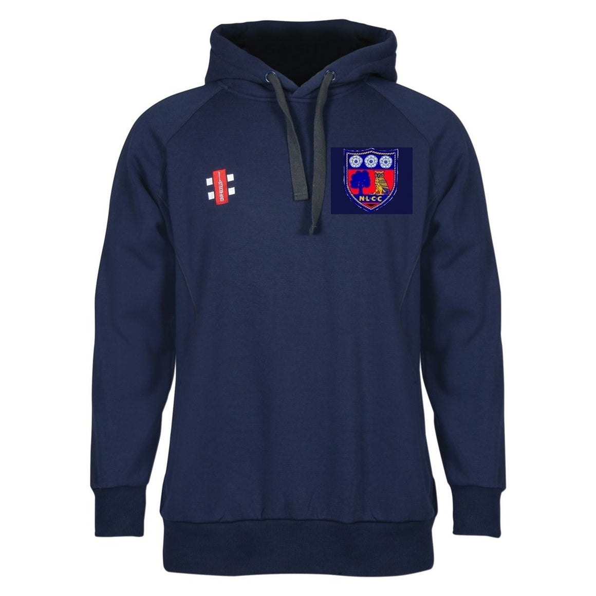 North Leeds Senior Hoody