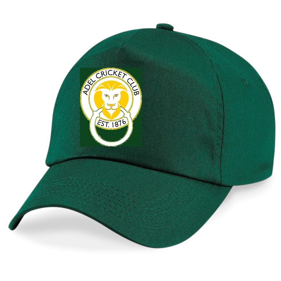 Adel Junior Cap