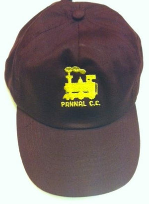 Pannal Senior Club Cap