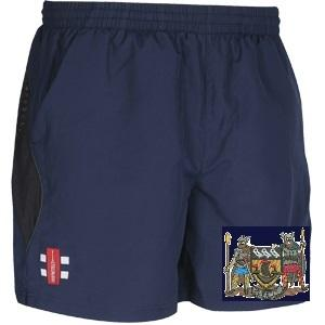 Goole Town CC Senior Training Shorts
