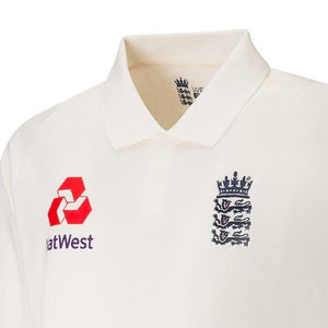 ECB 2018 Junior Test Shirt
