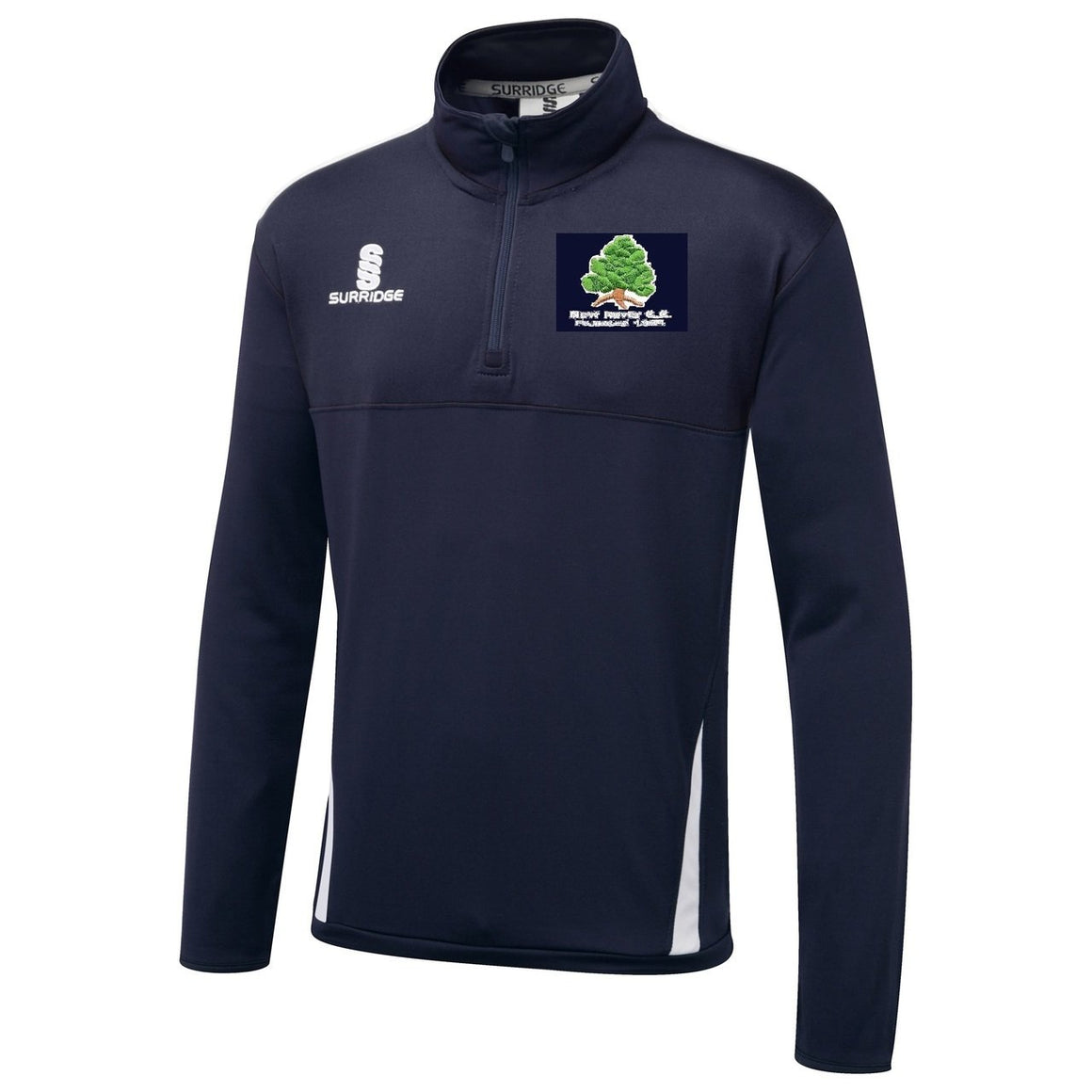 New Rover CC Blade Performance Sweatshirt