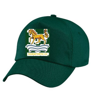 Horsforth CC Juniors Cap