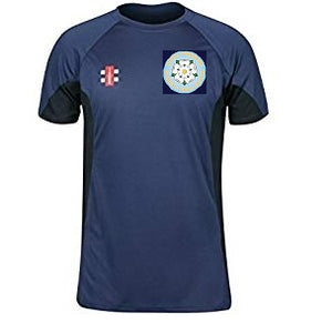 North Yorkshire W+G Training Shirt