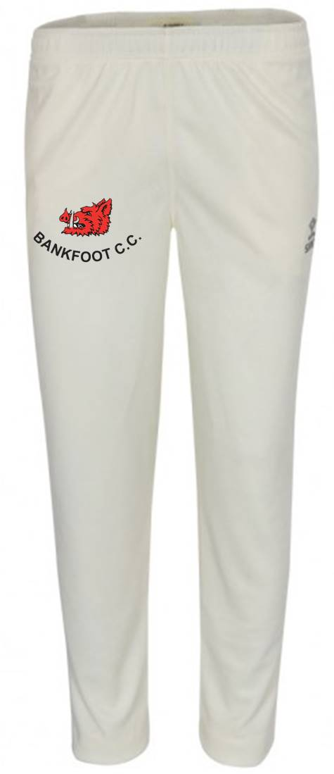 Bankfoot Playing Trousers