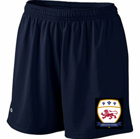 Benton Boys/Girls PE Shorts