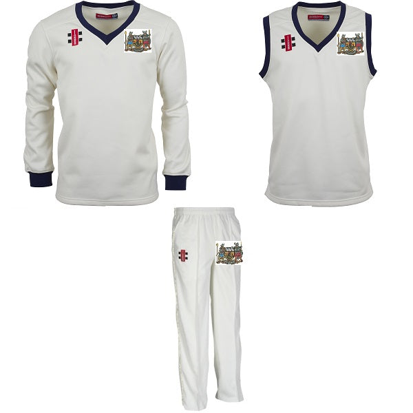 Goole Town CC Senior Special Offer Bundle 4