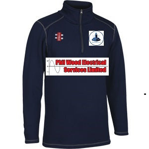 Dunnington Senior Fleece