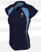New Guiseley School Girls PE Polo