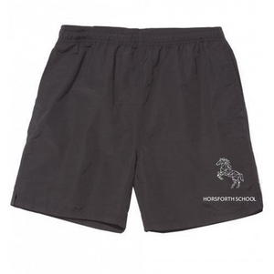 Horsforth High PE Shorts Unisex