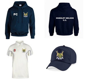 Junior Sizes Hunslet Nelson Kit Package