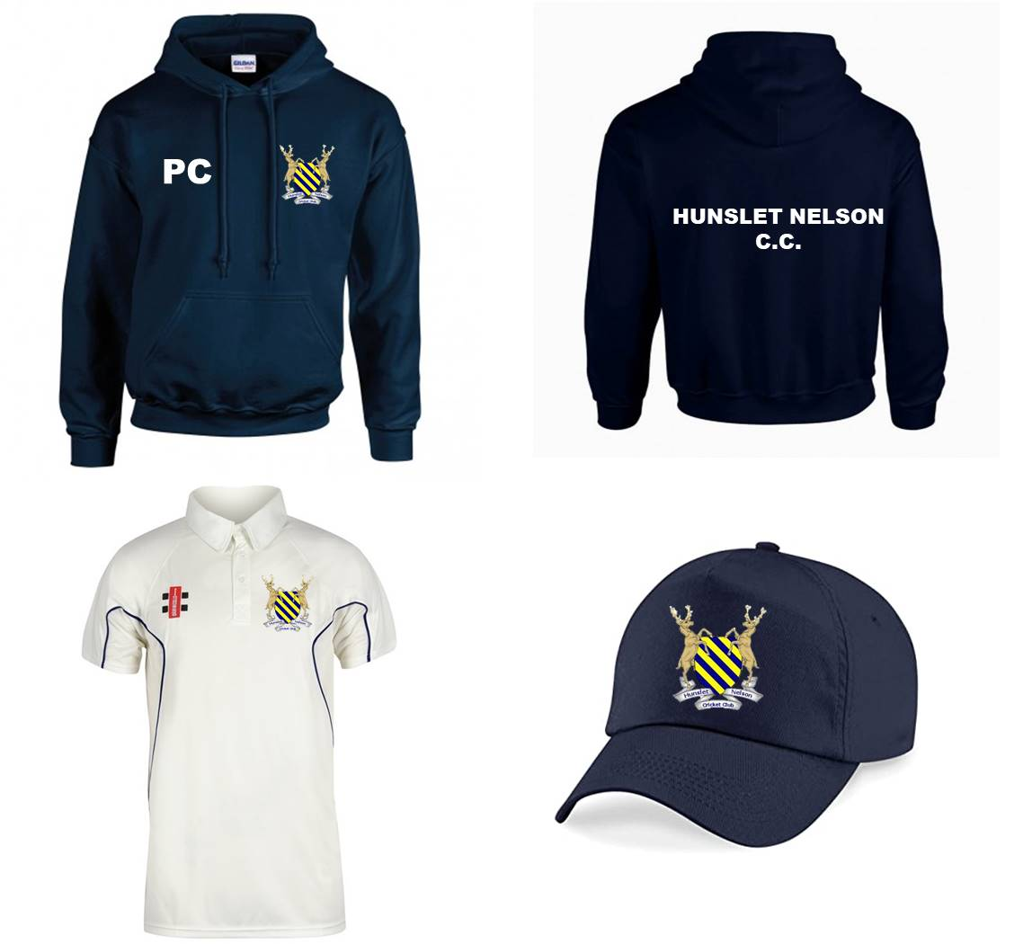 Junior Hunslet Nelson Kit Package (Adult Sizes)