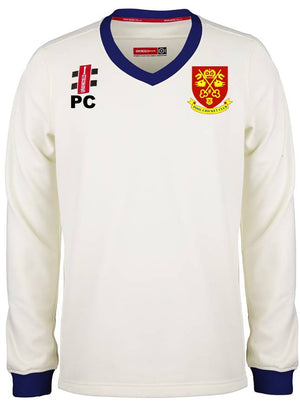 Pool C.C. Long Sleeved Playing Sweater
