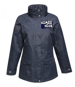 BrassNeck Ladies Derby Insulated Jacket