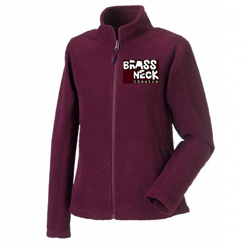 BrassNeck Ladies Fleece