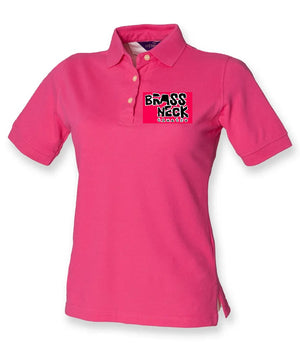 BrassNeck Ladies Polo