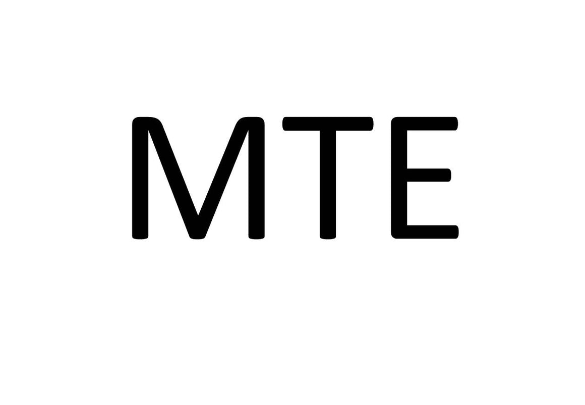 MTE Initial Addition