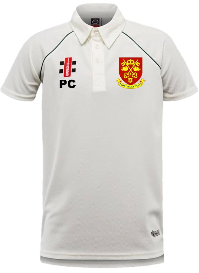 Pool C.C. Junior Playing Shirt