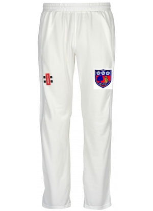 North Leeds CC Junior Playing Trouser