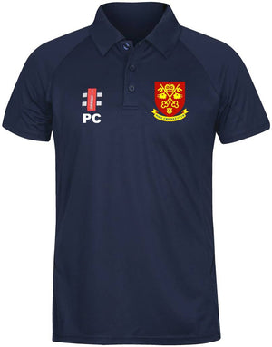 Pool C.C Matrix Polo Shirt