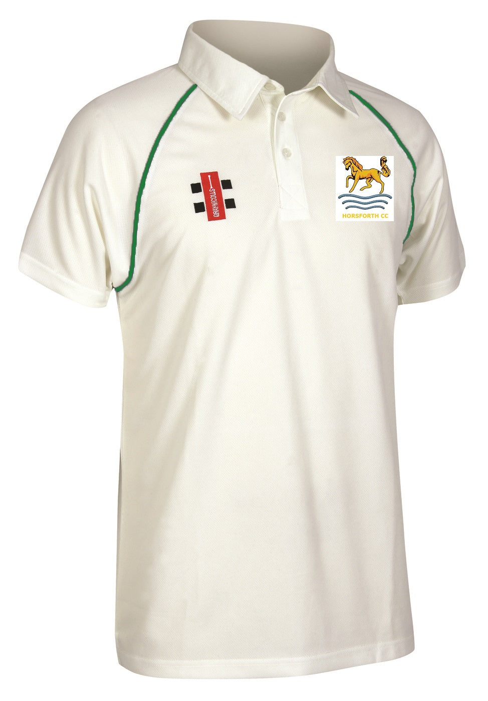 Horsforth CC Juniors Shirt