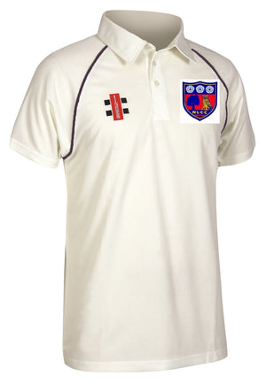 North Leeds CC Junior Shirt