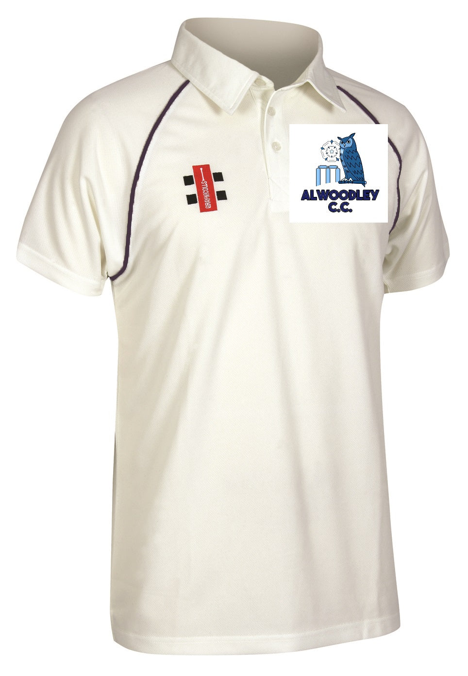 Junior Alwoodley Shirt