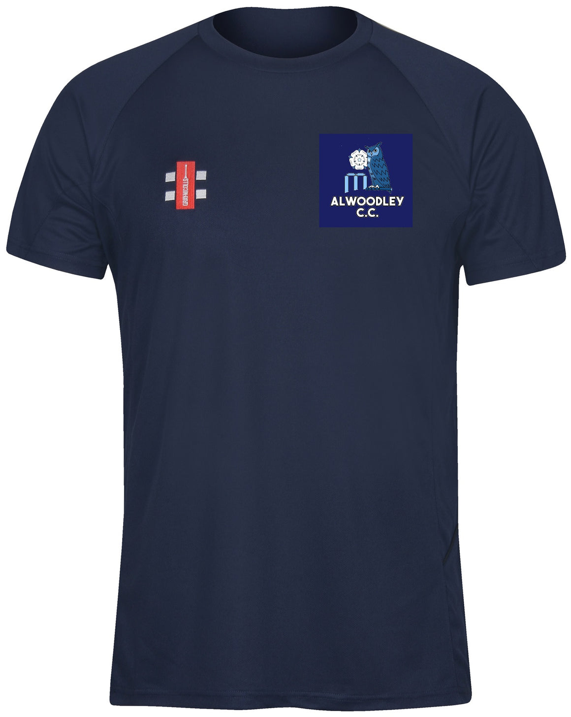 Alwoodley Training Shirt