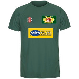 Osbaldwick CC Training Shirt