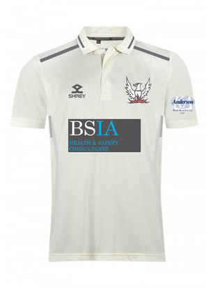 NHCC Performance Playing Shirt