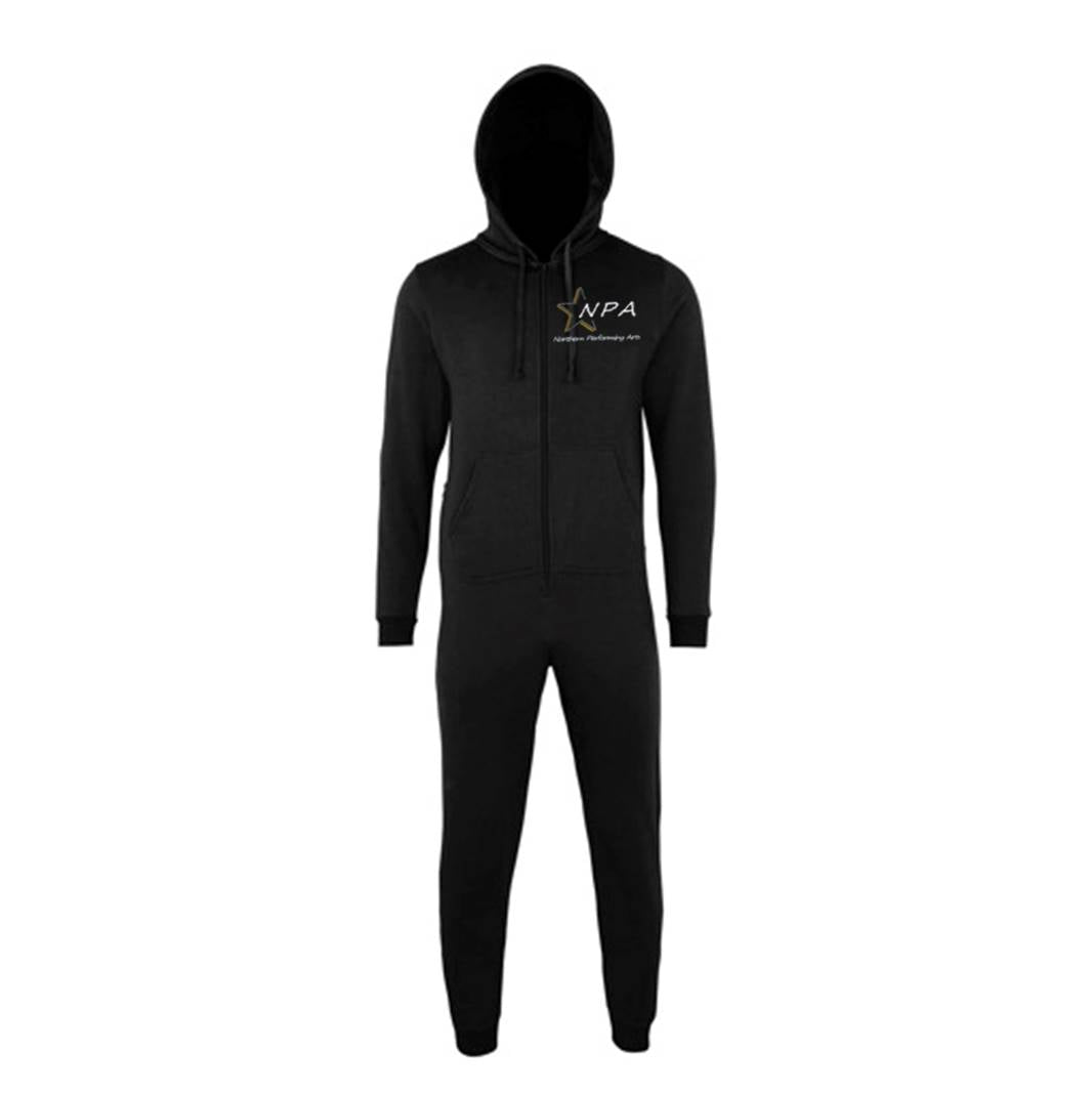 NPA Junior Onesie