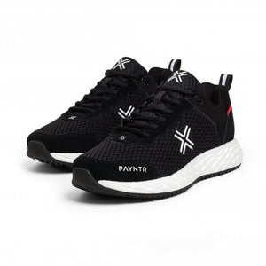 Payntr Bodyline 412 Trainers Black Adults
