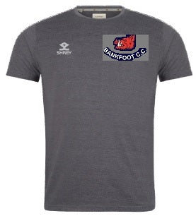 Bankfoot Cotton Training Tee