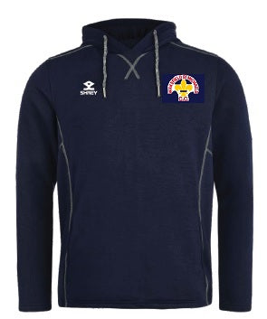 St Michaels Performance Hooded Top