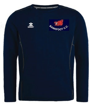 Bankfoot Training Jumper